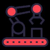 ELECTRONICS development icon